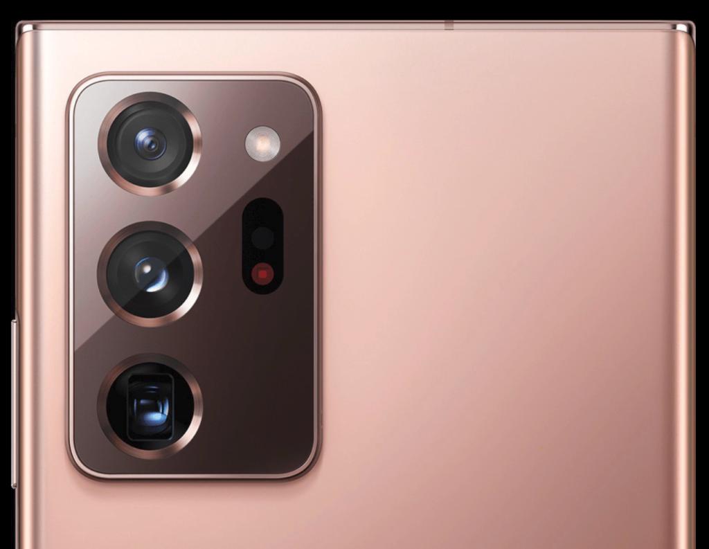 Samsung Galaxy Note 20: Όλα όσα πρέπει να ξέρεις για τις κάμερες και τα φωτογραφικά τους χαρακτηριστικά!