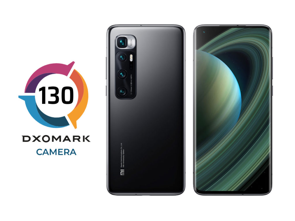 DxOMark: Το Xiaomi Mi 10 Ultra ΕΙΝΑΙ το καλύτερο φωτογραφικό smartphone!