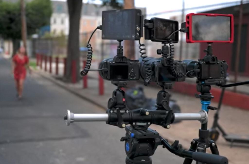 Συγκριτικό βίντεο για την εστίαση στο μάτι (Eye AF) μεταξύ των Canon EOS R5, Nikon Z 7 και Sony a7R IV! Ποια είναι η καλύτερη;