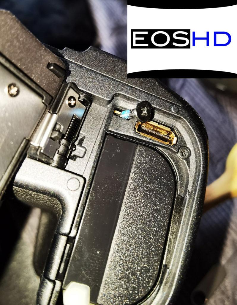 Η Canon EOS R5 γράφει 8Κ βίντεο για 50 λεπτά χωρίς υπερθέρμανση, αρκεί να την ξεγελάσεις [Βίντεο]!