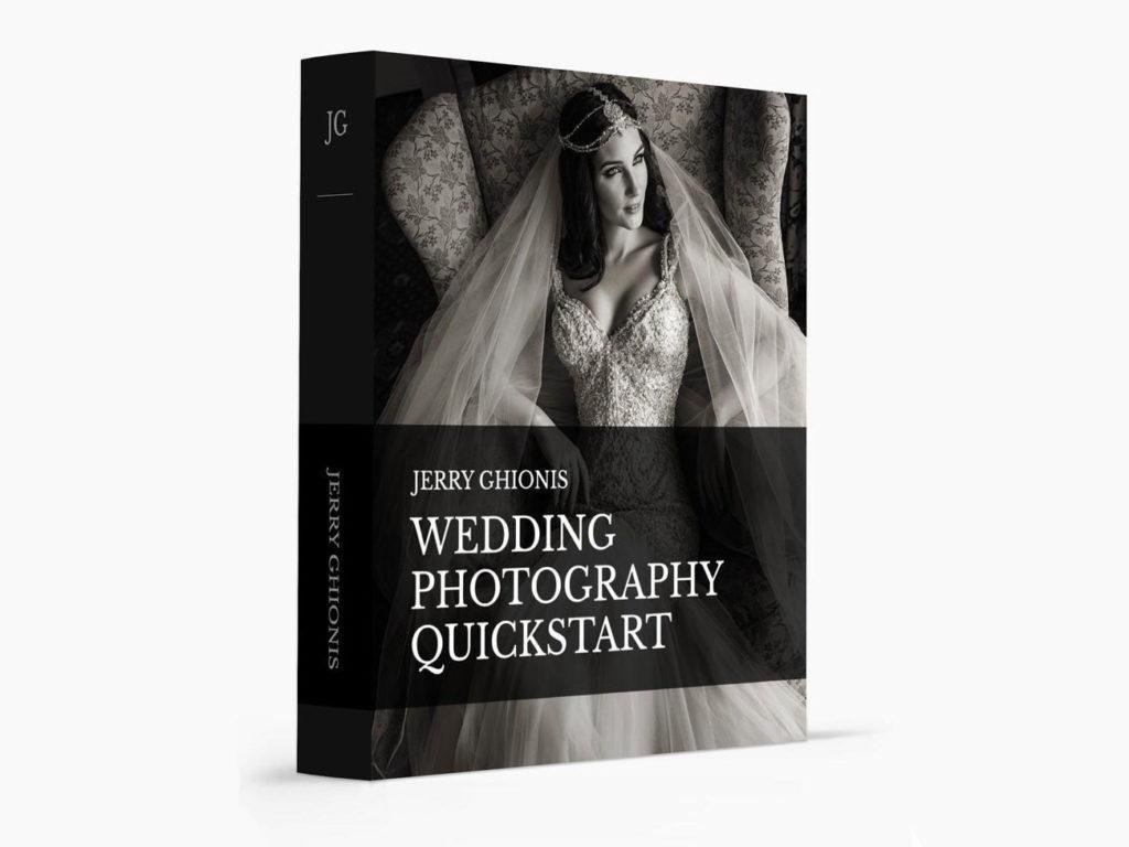 Ξεκινάς στην φωτογραφία γάμου; Παρακολούθησε δωρεάν σε video πως φωτογραφίζει ο Jerry Ghionis ένα γάμο!