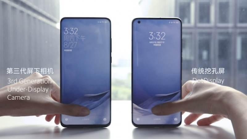 Xiaomi: Έτοιμη η τρίτης γενιάς under-display κάμερα της, θα έρθει με τα smartphones του 2021!