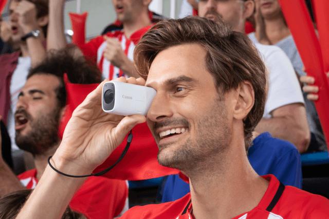 Canon PowerShot ZOOM: Αυτή είναι η νέα κάμερα – μονόκυαλο με ανάλυση 12.1mp και Full HD βίντεο!