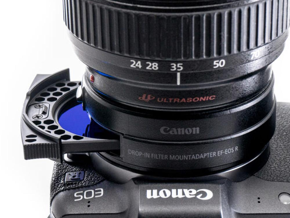 Η Kolari Vision φέρνει νέα  drop-in φίλτρα και clip φίλτρα για τις Canon mirrorless κάμερες!
