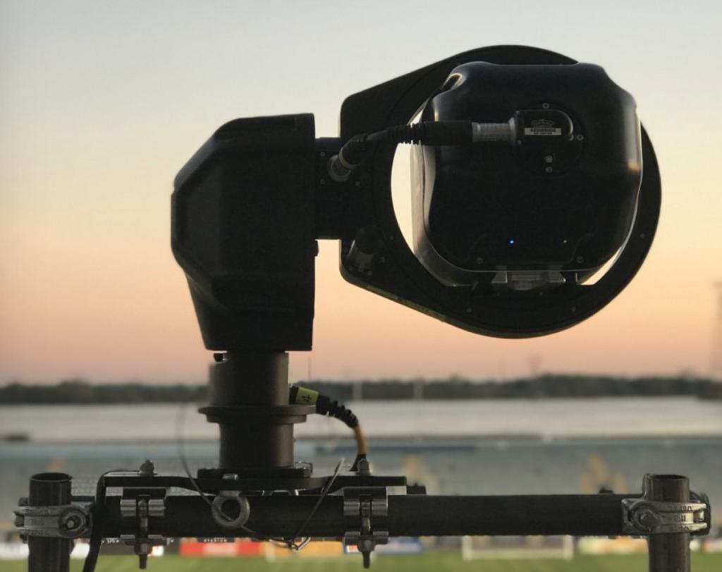H Nikon θα τοποθετήσει ρομποτικές κάμερες στο γήπεδο των Boston Red Sox!