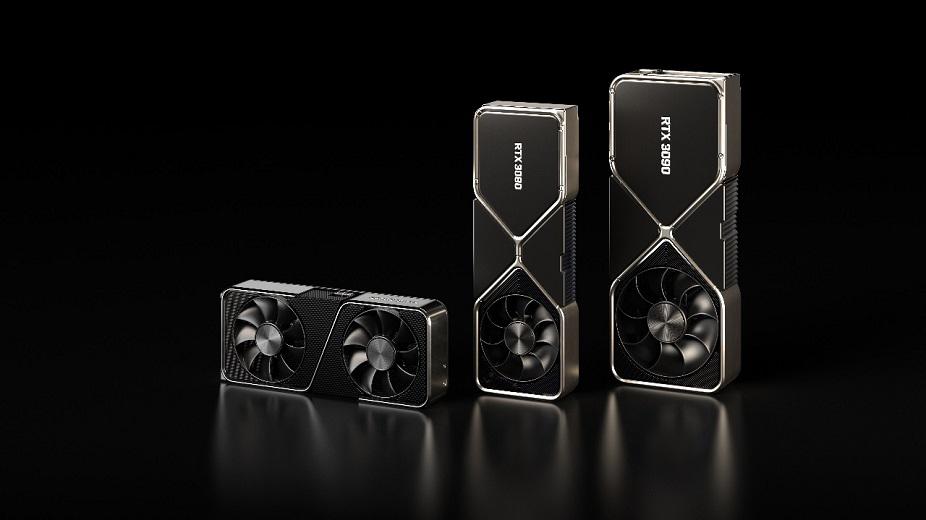 Νέες RTX 3090, 3080 και 3070 από την Nvidia με αρχιτεκτονική Ampere και μνήμη μέχρι 24GB!