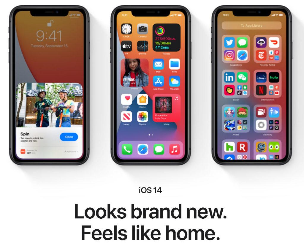 iOS 14, iPadOS 14: Διαθέσιμα από σήμερα! Δείτε ΟΛΕΣ τις φωτογραφικές βελτιώσεις που φέρνουν!
