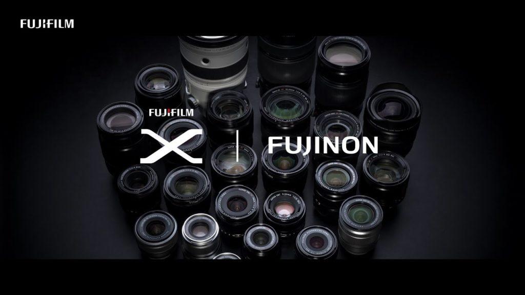 Έρχονται τουλάχιστον τέσσερις νέοι Fujifilm φακοί μέχρι τον Μάρτιο του 2021! Ποιοι είναι;