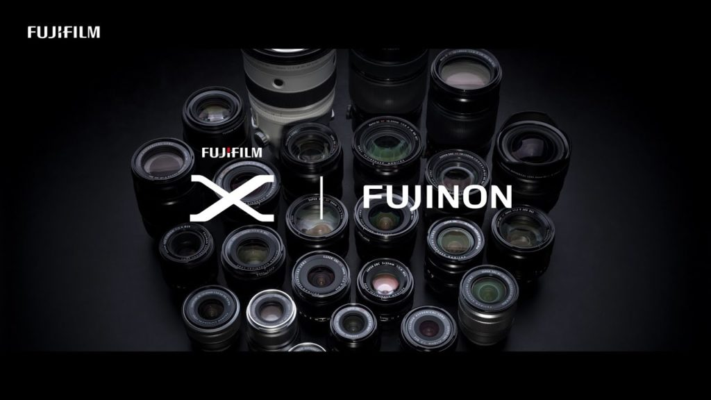 Fujifilm: Παρουσιάζει σε βίντεο ποιοι φακοί του συστήματος X είναι οι καλύτεροι για λήψη βίντεο!