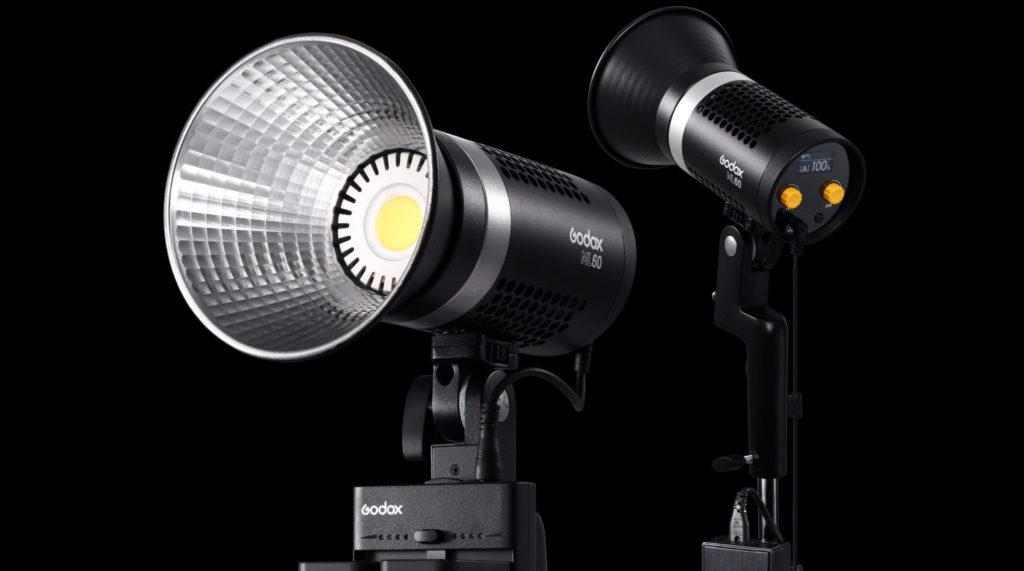 Godox ML60: Νέο φορητό LED στα 269 δολάρια!