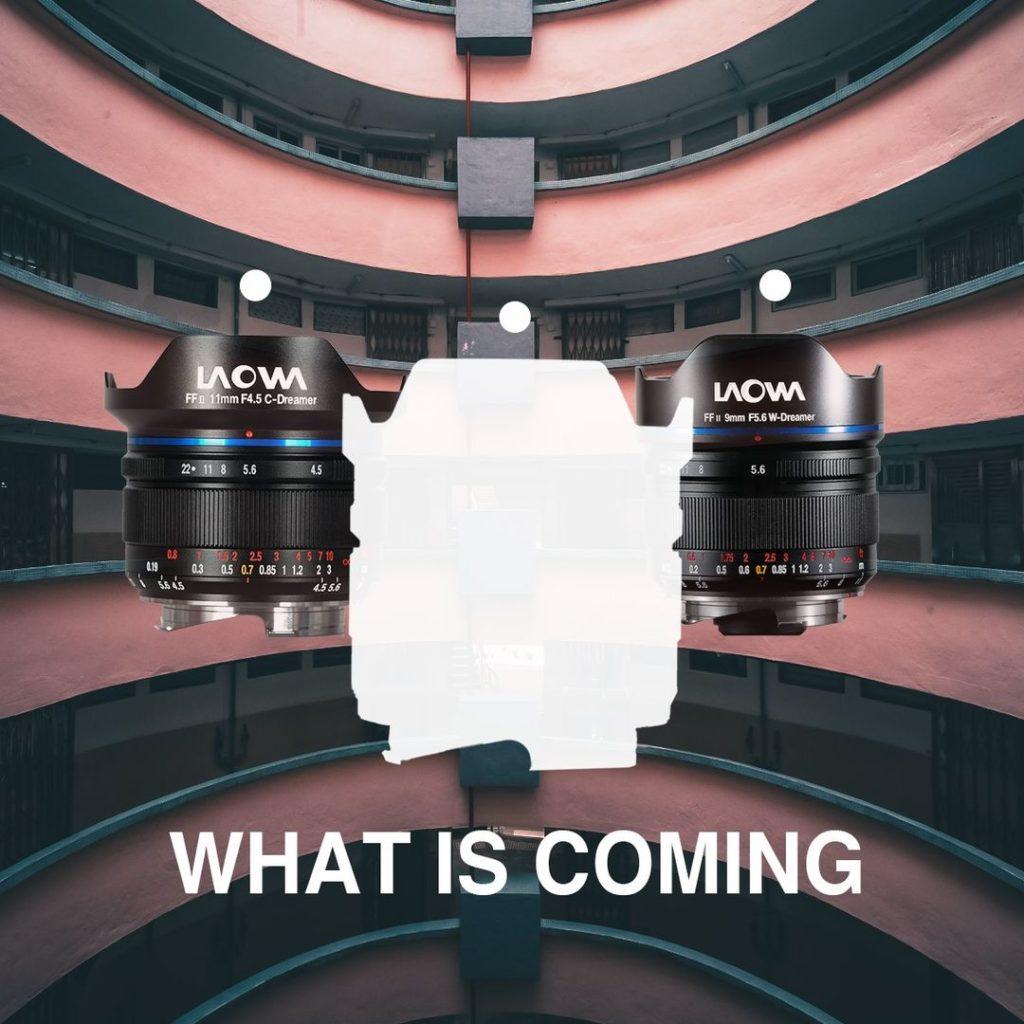 Venus Optics: Teaserάρει νέο Laowa φακό!