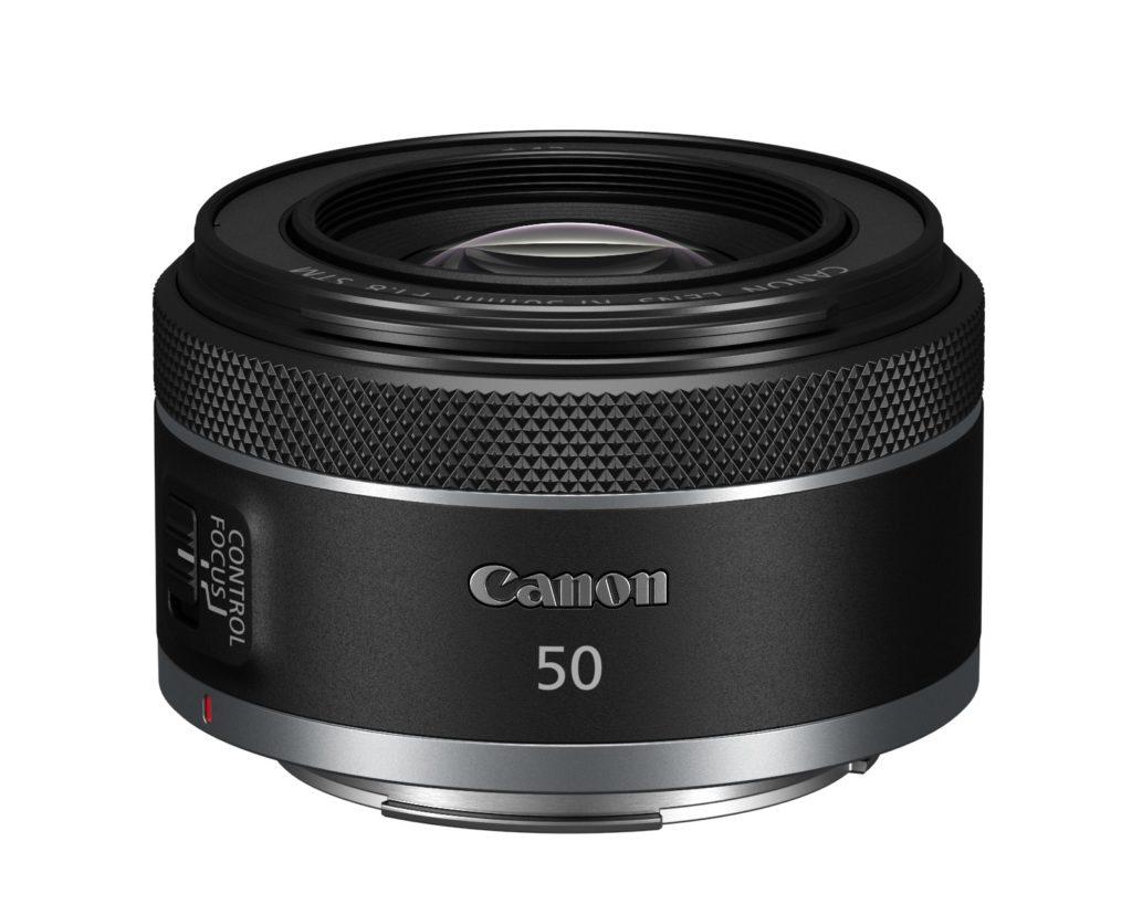 Αυτά είναι τα τεχνικά χαρακτηριστικά και οι τιμές των νέων Canon RF 50mm f/1.8 και Canon RF 70-200mm f/4!