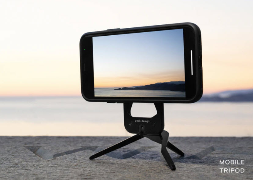 Peak Design Mobile: Νέο οικοσύστημα για smartphones, με θήκες, αξεσουάρ, φορτιστές και mounts