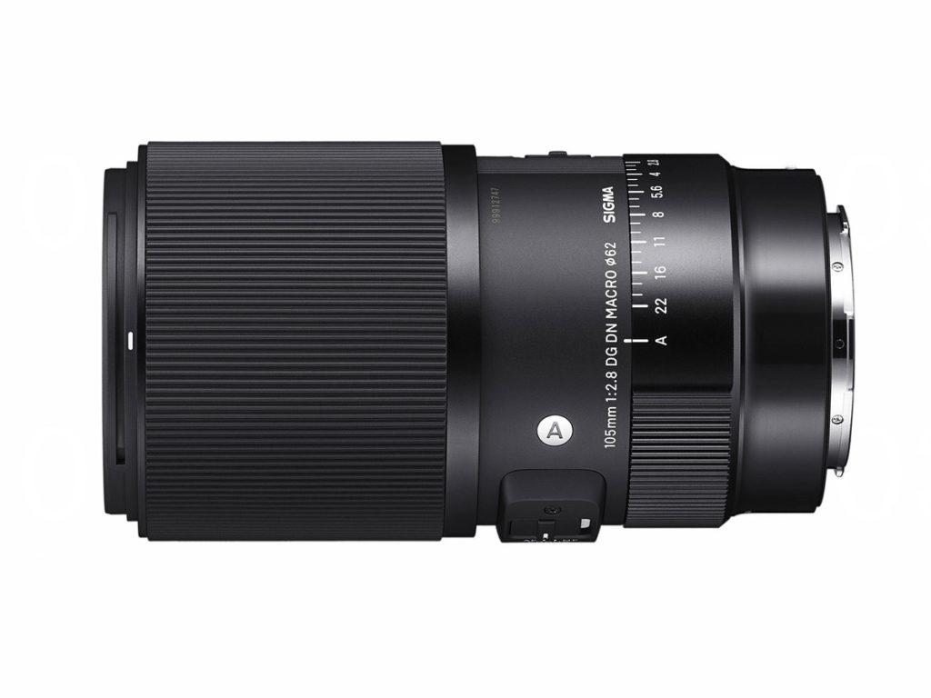 Sigma 105mm F2.8 DG DN MACRO   Art: Διαθέσιμος για E και L mounts με τιμή στην Ελλάδα στα 749 ευρώ!