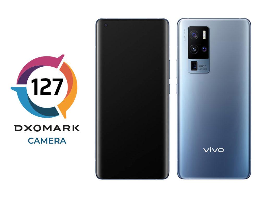 DxOMark: Τέσταρε την κάμερα του Vivo X50 Pro+, στην τρίτη θέση της κατάταξης!