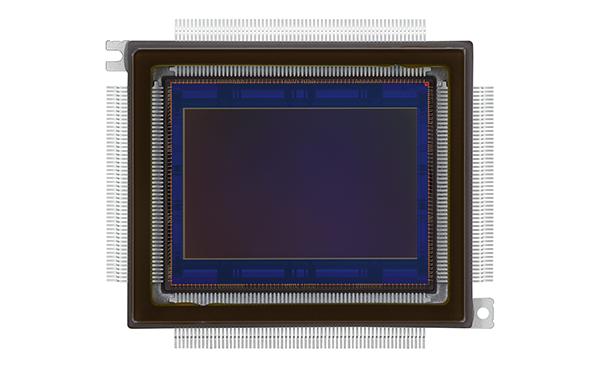Canon: Παρουσίασε νέο αισθητήρα εικόνας στα 250 megapixels!