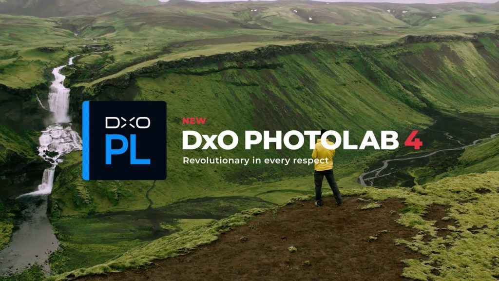 DxO PhotoLab 4:  Η τεχνητή νοημοσύνη DeepPRIME θα εξαφανίσει τον ψηφιακό θόρυβο!