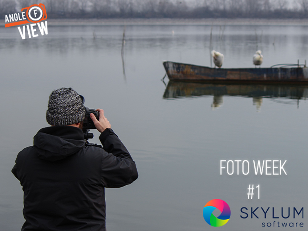 Foto Week #1: Δείξε μας την καλύτερη σου εικόνα μέχρι τις 9 Οκτωβρίου!
