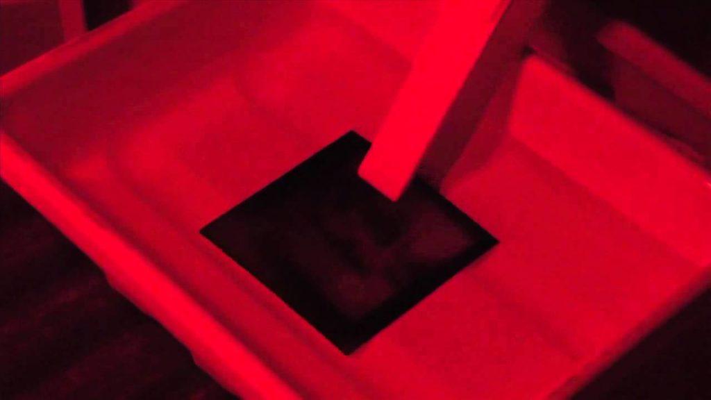 Ilford: Αποκαλύπτει τον μαγικό κόσμο του σκοτεινού θαλάμου και της εμφάνισης φιλμ μέσω σειράς βίντεο στο YouTube!