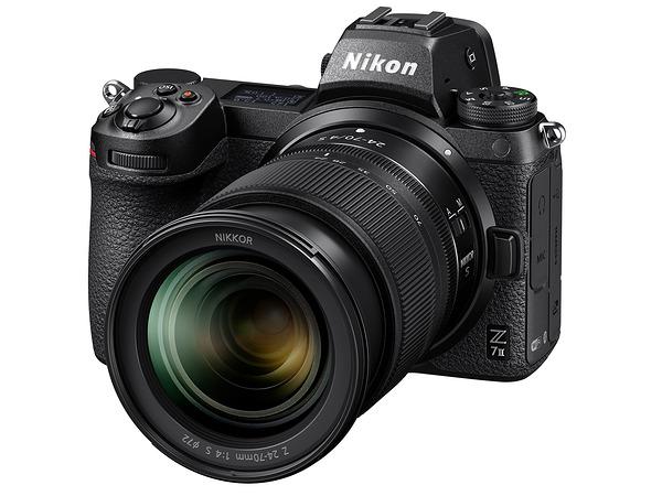 Nikon: Ανακοίνωσε ότι δεν θα δίνει με τις Nikon Z 7 και Nikon Z 7II τον USB φορτιστή!
