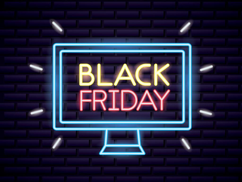 Black Friday & Cyber Monday 2020: Όλες οι προσφορές εδώ!