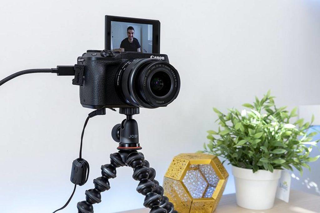 Canon EOS Webcam Utility: Διαθέσιμη η τελική έκδοση για MacOS, αναβάθμιση για την έκδοση για Windows!