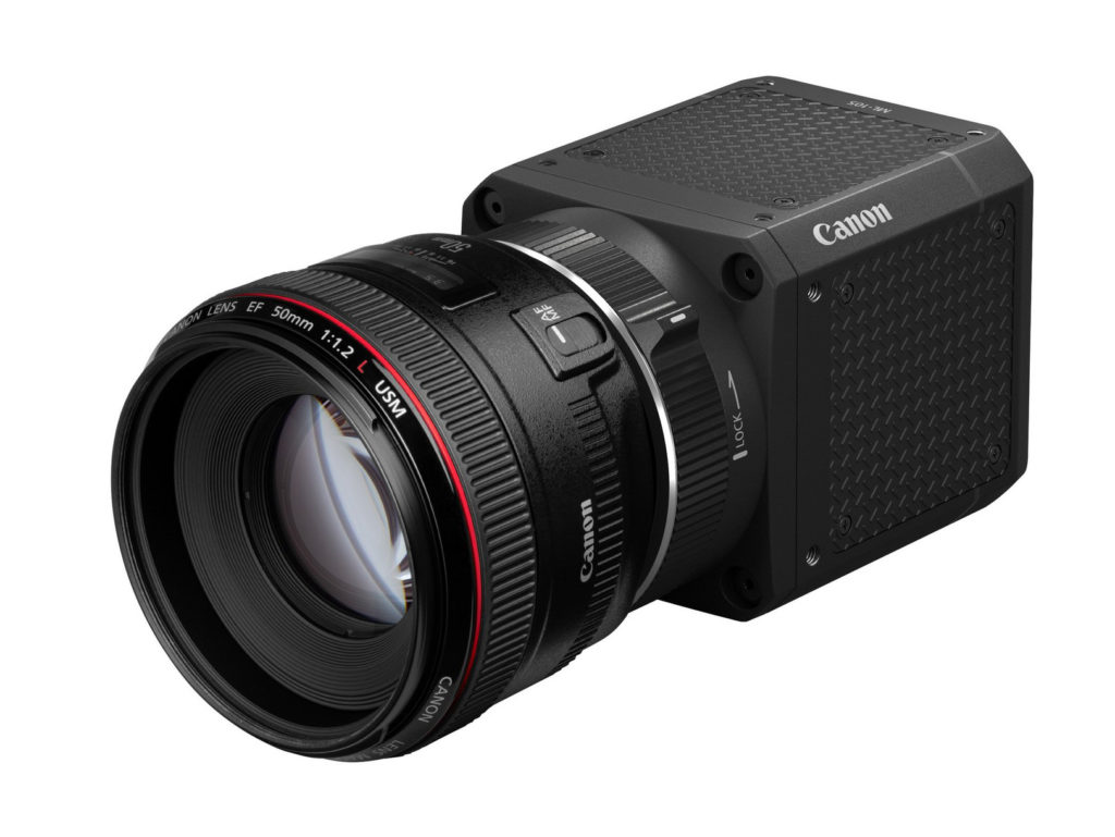 Canon ML-100 και ML-105: Ανακοινώθηκαν νέες κάμερες με ISO που φτάνει μέχρι και τα 4.500.000!