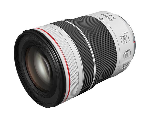 Canon: Η κυκλοφορία του Canon RF 70-200mm F4 L IS USM θα καθυστερήσει!
