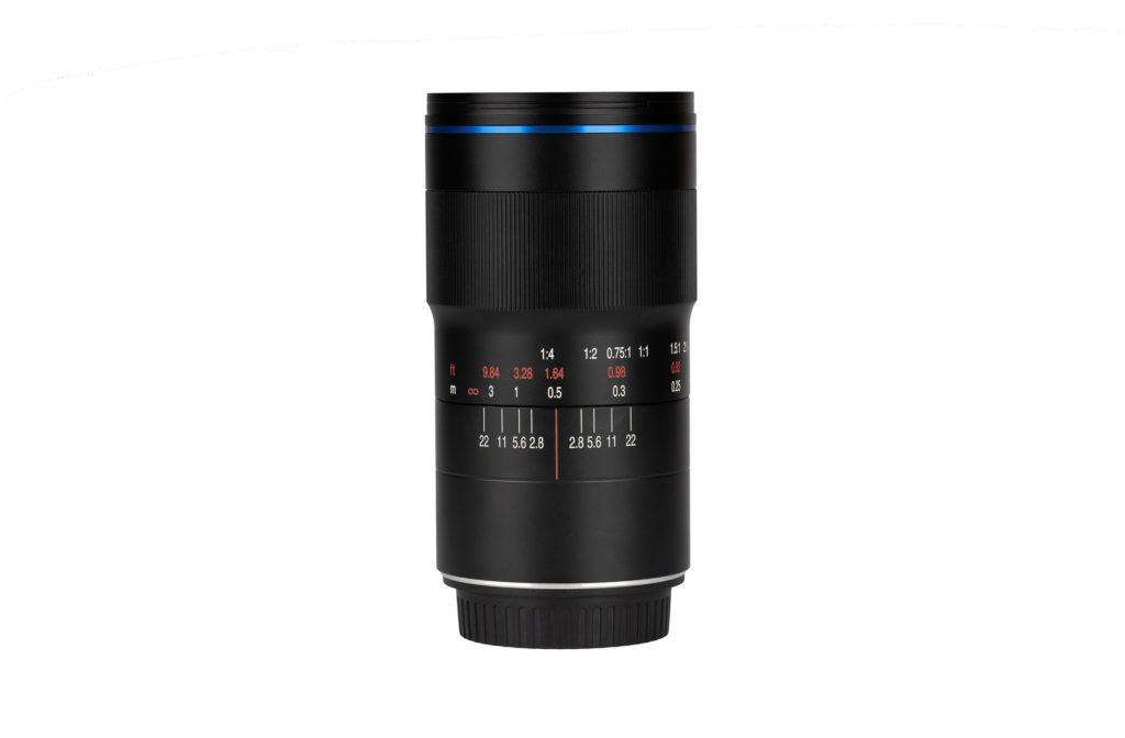 Ο Laowa 100mm f/2.8 2x Ultra Macro APO είναι διαθέσιμος για Pentax K και Canon ΕF κάμερες