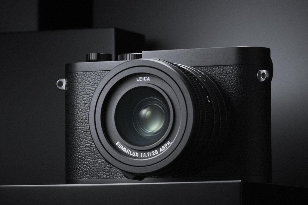 Leica Q2 Monochrom: Η πρώτη Full Frame compact κάμερα για ασπρόμαυρες φωτογραφίες στα 47.3 megapixels και 4Κ βίντεο!