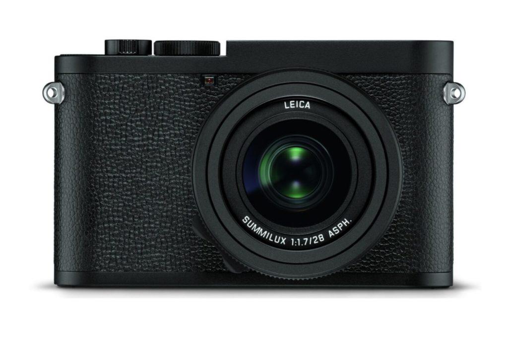 Leica Q2 Monochrom: Διέρρευσαν οι φωτογραφίες και τα χαρακτηριστικά της!