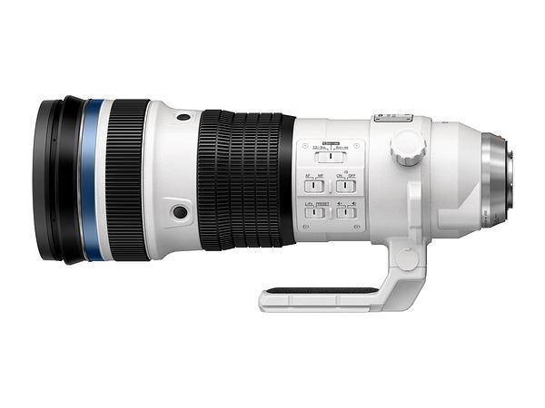 Olympus M.Zuiko Digital ED 150-400mm f/4.5 TC1.25X IS PRO: Αυτή είναι η τιμή του στην Ελλάδα