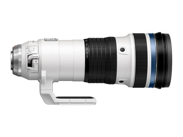 Olympus M.Zuiko Digital ED 150-400mm f/4.5 TC1.25X IS PRO: Ανακοινώθηκε ο υπέρτατος ζουμ τηλεφακός για MFT!