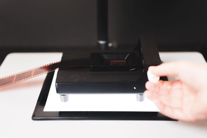 Το VALOI 360 θέλει να απλοποιήσει την διαδικασία ψηφιοποίησης των φιλμ σας!