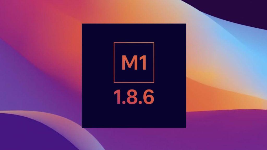 Affinity Photo: Αναβάθμιση για MacOS με υποστήριξη για M1 και Big Sur!