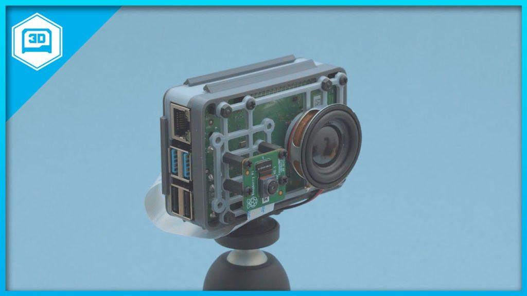 Αυτή η κάμερα καταλαβαίνει τι βλέπει και στο λέει!