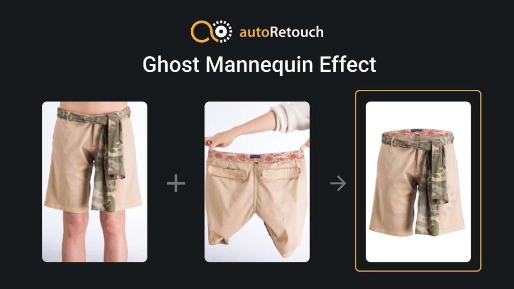 Το autoRetouch Ghost Mannequin είναι λογισμικό τεχνητής νοημοσύνης για επεξεργασία φωτογραφιών ρούχων για eshop!