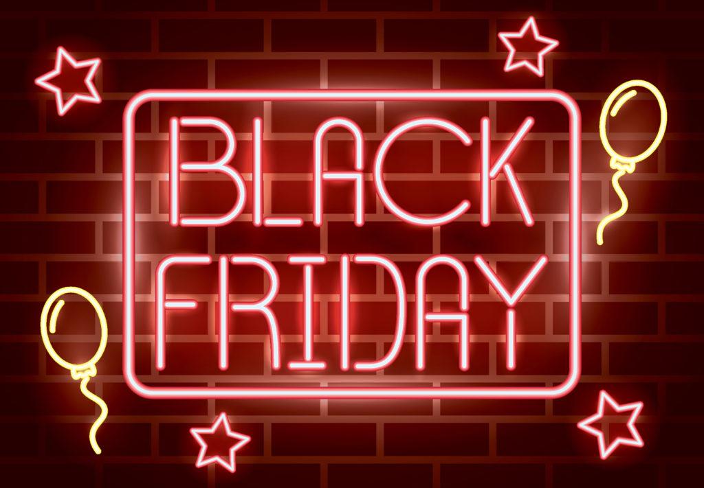 Black Friday σε μη φωτογραφικά προϊόντα που αξίζει να δεις!