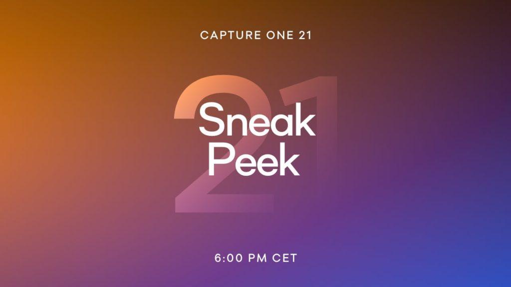 Capture One Pro 21:  Δείτε σε βίντεο δύο βελτιώσεις που έρχονται!