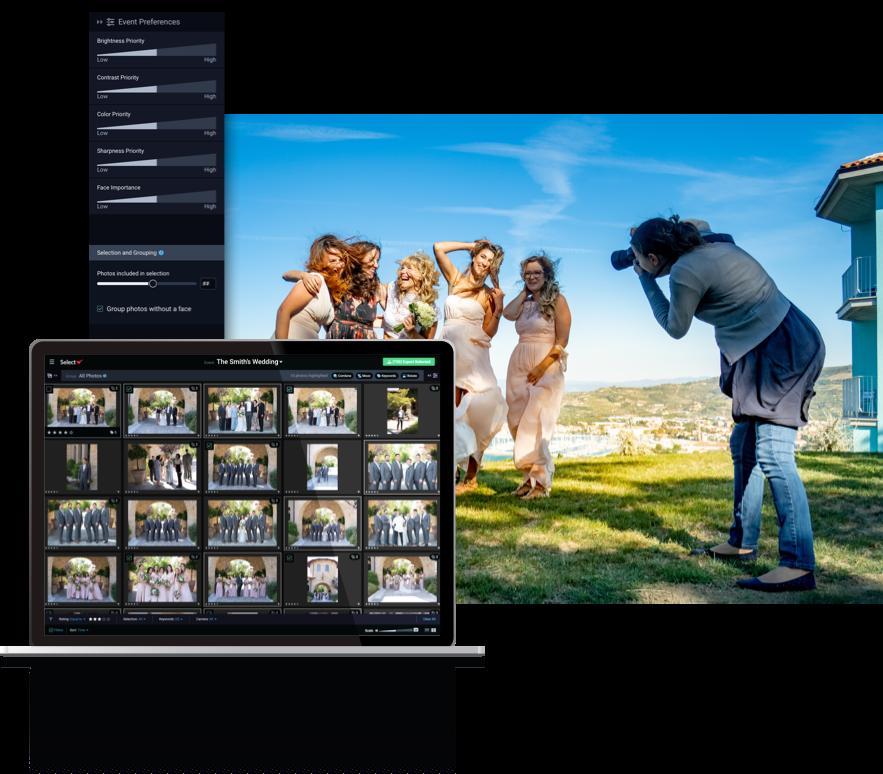 Kodak Professional Select: Νέο λογισμικό τεχνητής νοημοσύνης που επιλέγει αυτόματα τις καλύτερες φωτογραφίες σας!