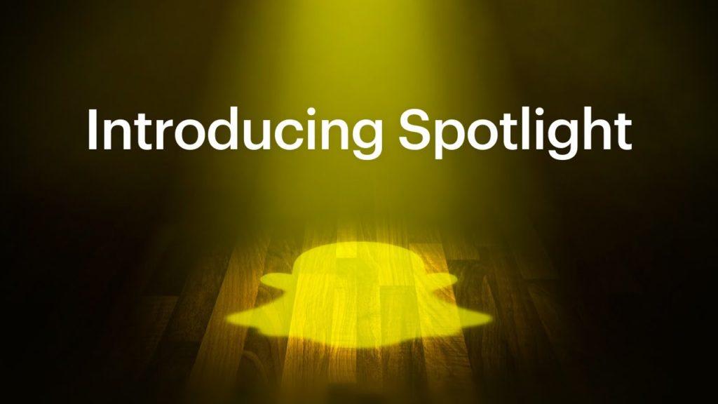 Spotlight: Αυτό είναι το TikTok του Snapchat και θα πληρώνει τους δημιουργούς βίντεο 1 εκατομμύριο την ημέρα!