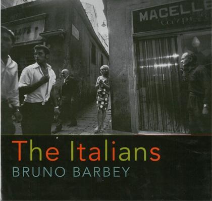 Foto Book της Εβδομάδας #5: The Italians του Bruno Barbey