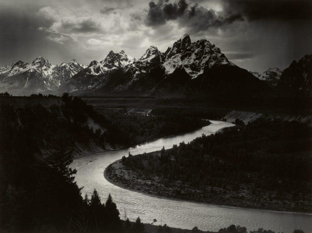Συλλογή φωτογραφιών του Ansel Adams δημοπρατήθηκε για 6.4 εκατομμύρια δολάρια!