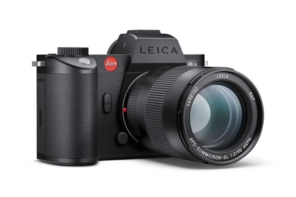 Leica SL2-S: Νέο Firmware με βελτιώσεις στο AF και το βίντεο!