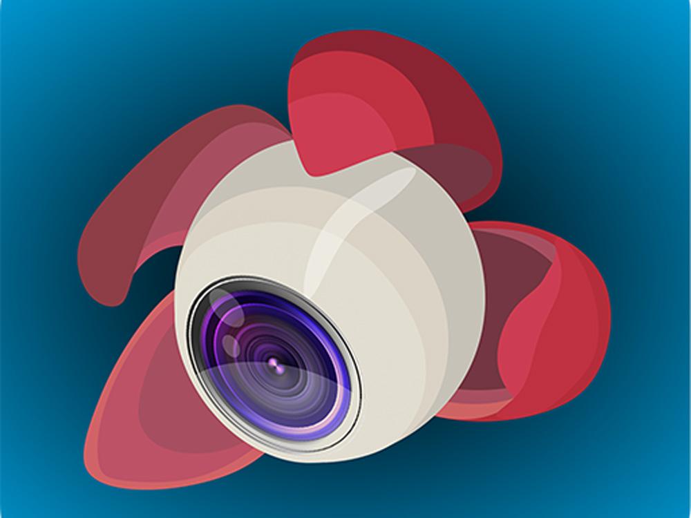 DJI Mavic Mini: H εφαρμογή Litchi επιτρέπει τo drone να έχει λειτουργία Follow me!