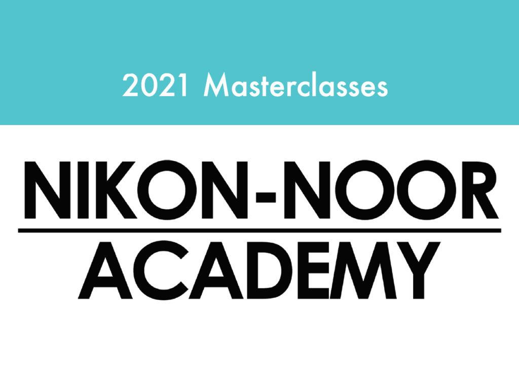Nikon και NOOR Academy: Μέχρι τις 17 Ιανουαρίου οι αιτήσεις για τα δωρεάν  online σεμινάρια που θα γίνουν το 2021!