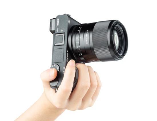 Διαθέσιμοι οι νέοι AF φακοί  της Viltrox στα 33mm και 56mm με f/1.4, για Sony κάμερες!