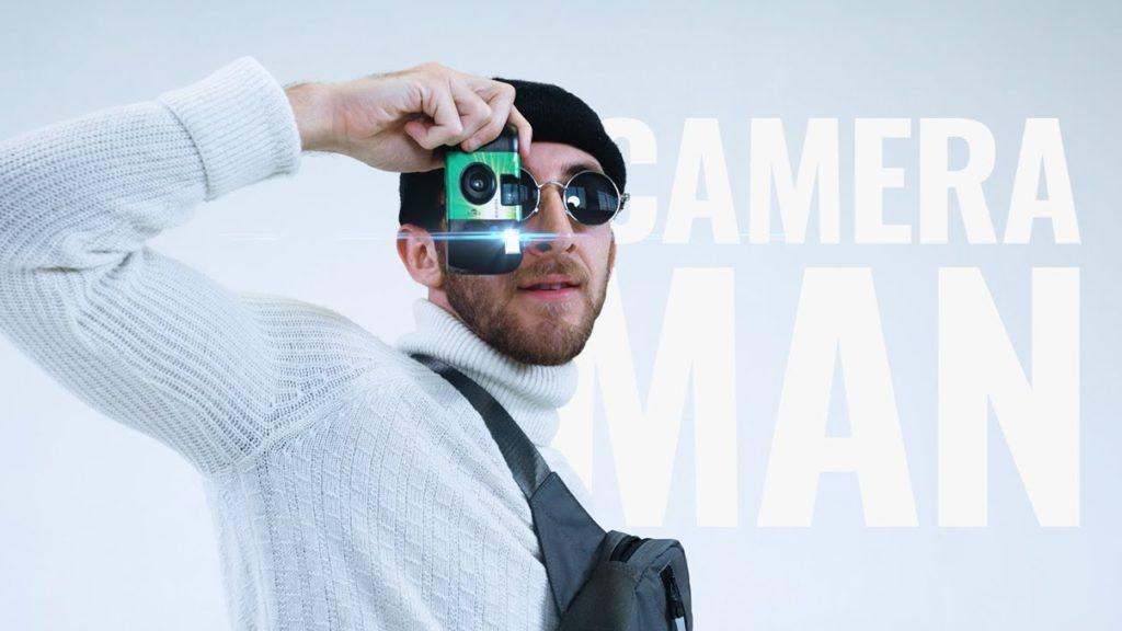 Click Click Baby Let me be your Cameraman…Η σχέση ενός φωτογράφου και μιας Instagrammer!
