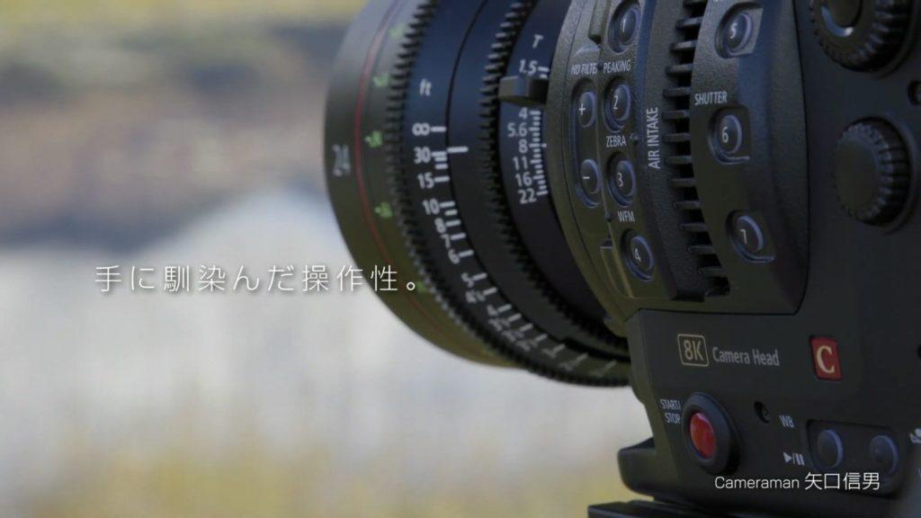 Canon: Έρχονται δύο 8Κ κάμερες μέσα στο 2021!