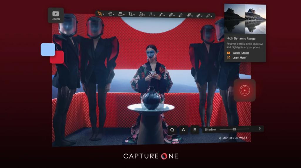 Capture One Pro 21: Διαθέσιμη η νέα έκδοση του δημοφιλούς λογισμικού επεξεργασίας!